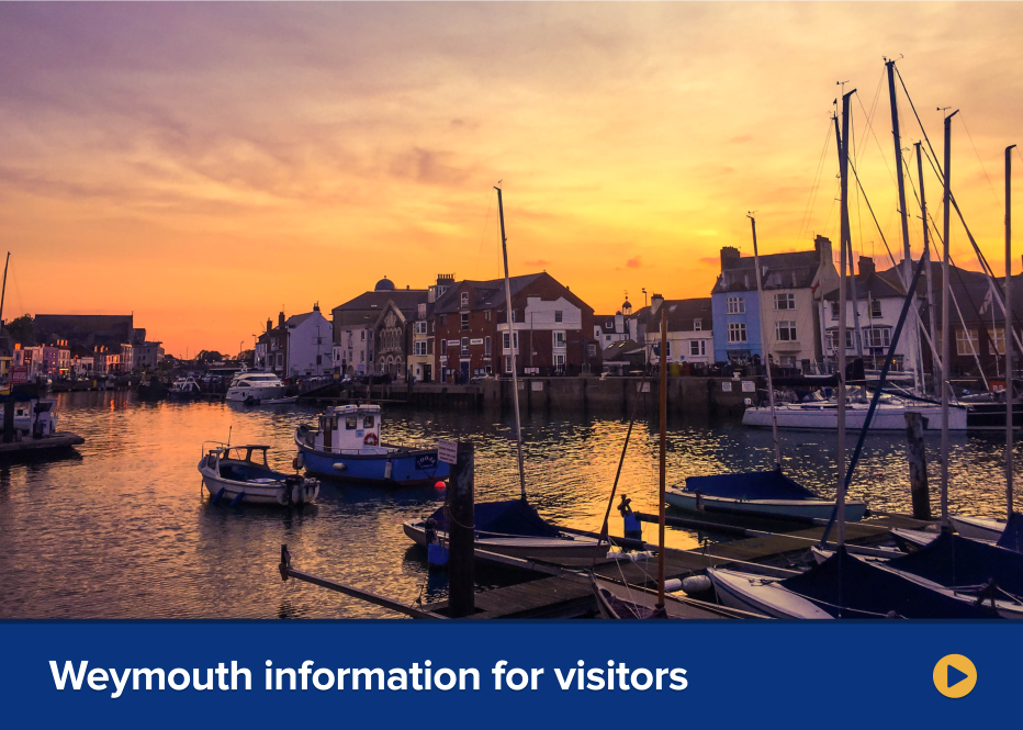 weymouth-information-for-visitors